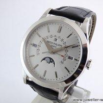 Patek Philippe Perpetual Calendar 5496P-001 2012 pre-owned
