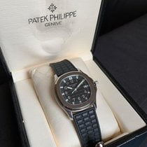 Patek Philippe 5167A-001 Steel 2004 Aquanaut 40mm pre-owned United Kingdom, Coventry