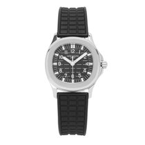 Patek Philippe 5064A-001 Steel 2004 Aquanaut 36mm pre-owned United Kingdom, Coventry