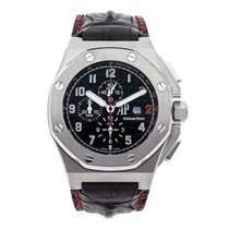 Audemars Piguet Royal Oak Offshore Chronograph 26133ST.OO.A101CR.01 pre-owned