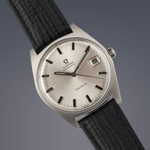 Omega 166.0041 1970 pre-owned