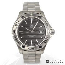 TAG Heuer Aquaracer 2012 pre-owned