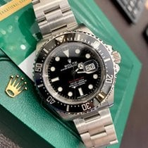 Rolex Sea-Dweller 4000 Сталь 43mm Чёрный Россия, Санкт-Петербург