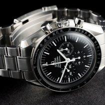 Omega 35705000 Zeljezo Speedmaster Professional Moonwatch 42mm rabljen