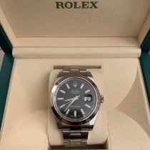 Rolex 116300 Acier 2017 Datejust II 41mm occasion France, Bruges