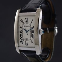Cartier Tank Américaine 1741 pre-owned