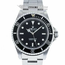 Rolex Submariner (No Date) 14060M 2001 pre-owned