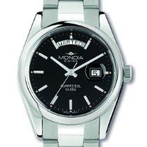 Mondia Dámské hodinky 38mm Quartz nové Hodinky s originální krabičkou a originálními doklady