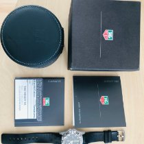 TAG Heuer Aquagraph CN211A.FT8001 2004 occasion