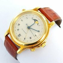 DuBois et fils Yellow gold 37mm Automatic pre-owned