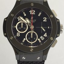 Hublot Big Bang Ceramic Black Magic 41 mm 342.CX.130.RX