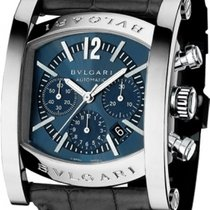 Bulgari Assioma AA44C14SLDCH new