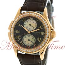 "Patek Philippe Travel Time Ladies Complications ""Discontinued..."