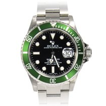勞力士 (Rolex) SUBMARINER 16610LV