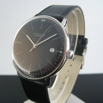 Junghans Steel 38mm Automatic 027/4701.00 new