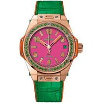 Hublot Big Bang Pop Art Rose gold 39mm Pink United States of America, Pennsylvania, Holland
