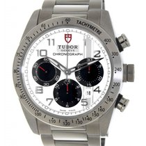 Tudor Fastrider Chronograph 42000 Steel, 42mm