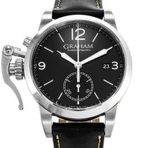 Graham Watch Chronofighter 2CXAS.B02A