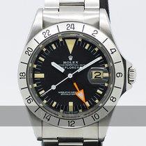 Rolex Explorer II 1655 Steve