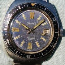 Aquastar 41mm Otomatik ikinci el