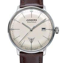 Junkers Bauhaus 6070-5 Herrenuhr