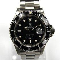 勞力士 (Rolex) - Submariner - 16610 - Men - 1980-1989