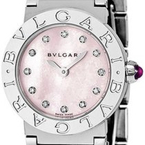 Bulgari Bulgari Steel 26mm United States of America, New York, Airmont