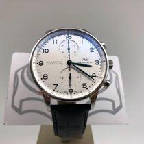 IWC Portuguese Chronograph IW3714
