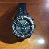 Tissot T100.417.37.201.00 Tissot  42mm Steel Black (Quartz,...