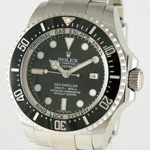 Rolex Submariner Deepsea