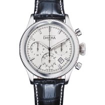 Davosa Business Pilot Chronograph 161.006.15 nov
