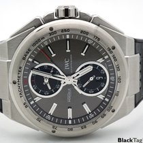 IWC Ingenieur Chronograph Racer Steel 45mm Grey No numerals United States of America, Florida, Aventura