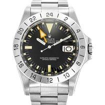 Rolex Watch Explorer 1655
