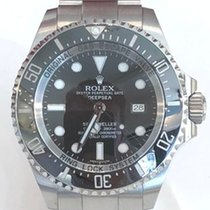 Rolex Sea-Dweller Deepsea 44mm