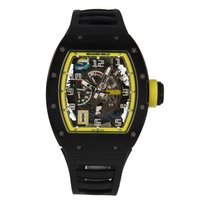 Richard Mille RM 030 Carbon Gran Prix Brazil Limited Edition...