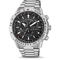 Citizen Promaster Sky CB5010-81E CITIZEN RADIOCONTROLLATO uomo super titanio 45mm new
