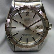 Rolex Datejust Turn-O-Graph Steel 36mm Silver No numerals Australia, Sydney