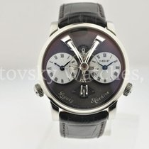 Mb&f Legacy one Brown Dial