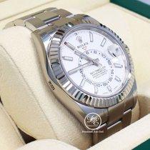 Rolex Sky-Dweller 326934 nieuw