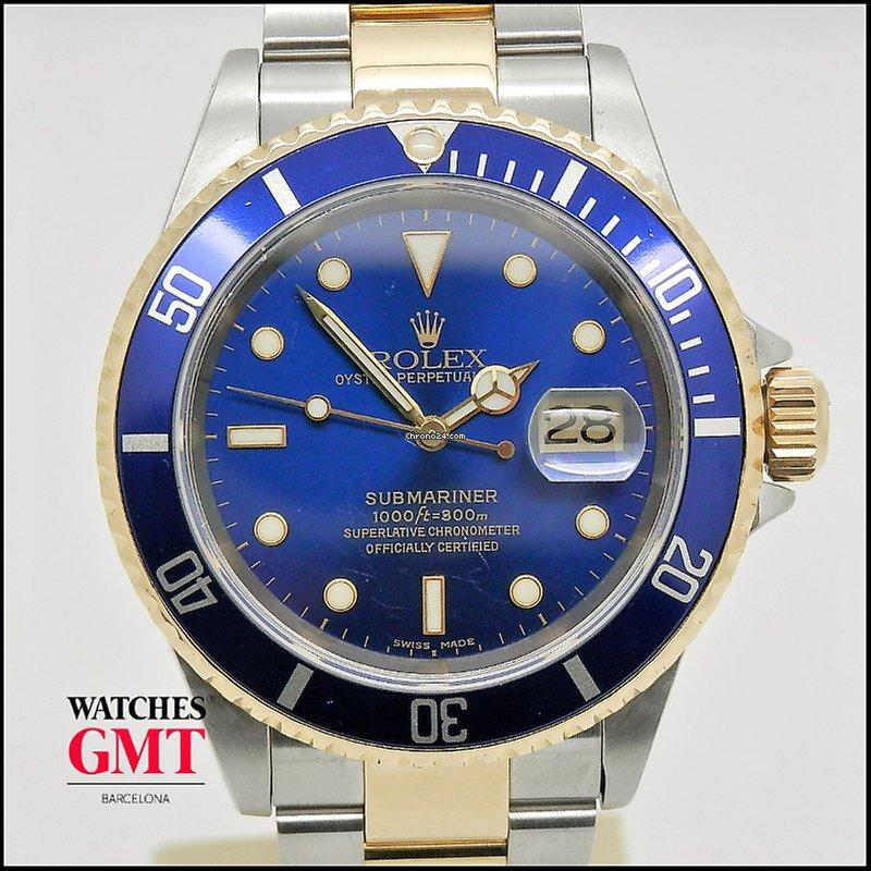 Hodinky Rolex Submariner Date prodány na Chrono24 ddd51f959a6