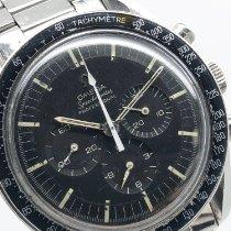 Omega 105.012-66 Ocel 1967 Speedmaster Professional Moonwatch 42mm použité