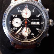 Longines Lindbergh Hour Angle L2.618.4 2000 pre-owned