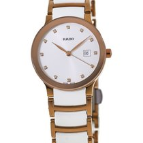 Rado Centrix Steel White United States of America, New York, Brooklyn
