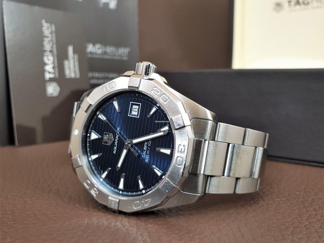 60e35dfd Купить часы TAG Heuer - все цены на Chrono24