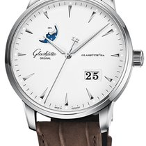 Glashütte Original Senator Excellence 1-36-04-05-02-31 2019 new