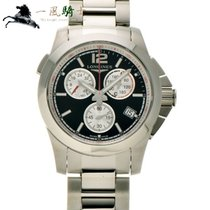 Longines Conquest Steel 41mm United States of America, California, Los Angeles