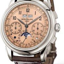 Patek Philippe Perpetual Calendar Chronograph 5270P-001 Unworn Platinum 41mm Manual winding