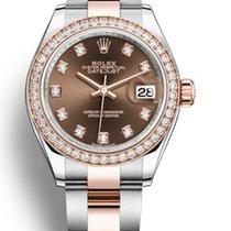 Rolex Lady-Datejust M279381rbr-0012 neu