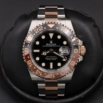 Rolex GMT-Master II 126711 2019 new
