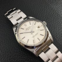 Rolex Oyster Perpetual Date 15000 1988 pre-owned